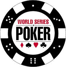 World series of poker results